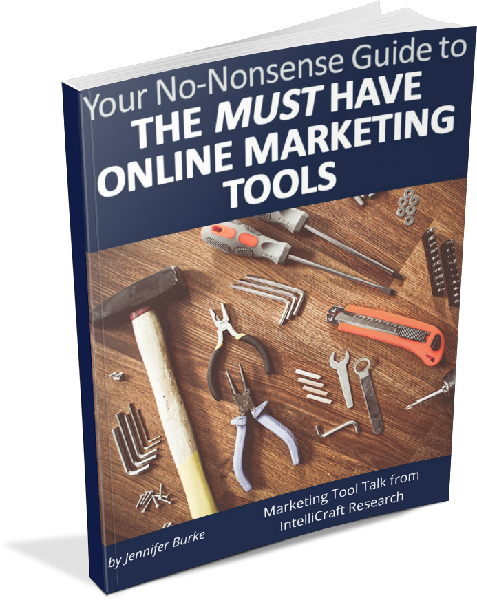 marketing tool talk guide